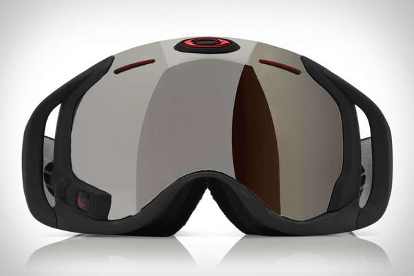 Hi Tech Snowboarding Goggles