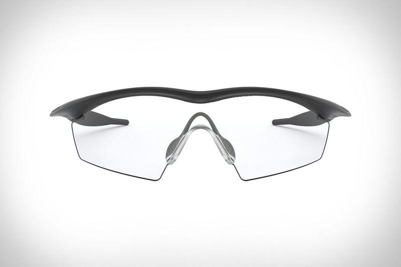 Mask-Friendly Eyewear