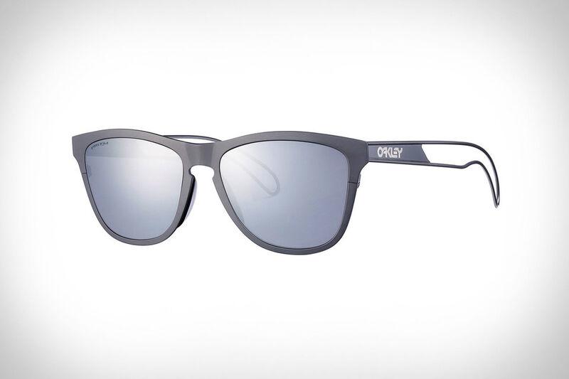 Handmade Titanium Sunglasses