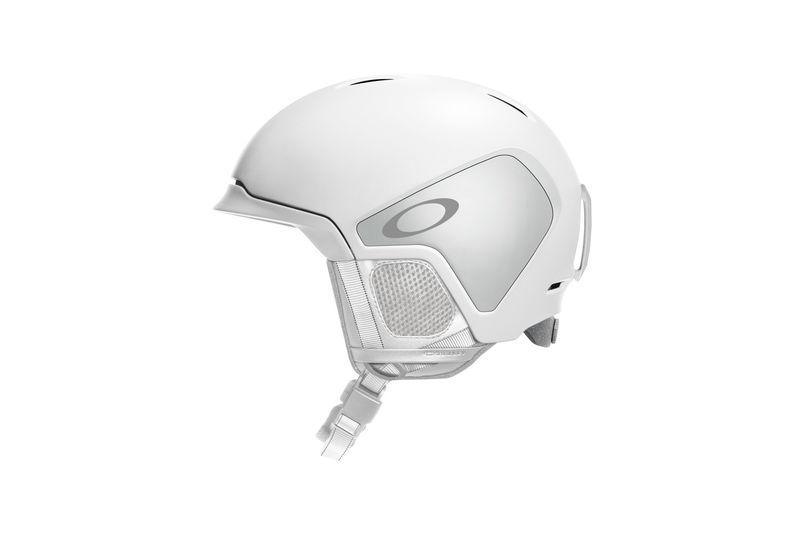 Performance Winter Helmets