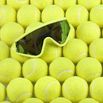 Ballsy Sunglasses