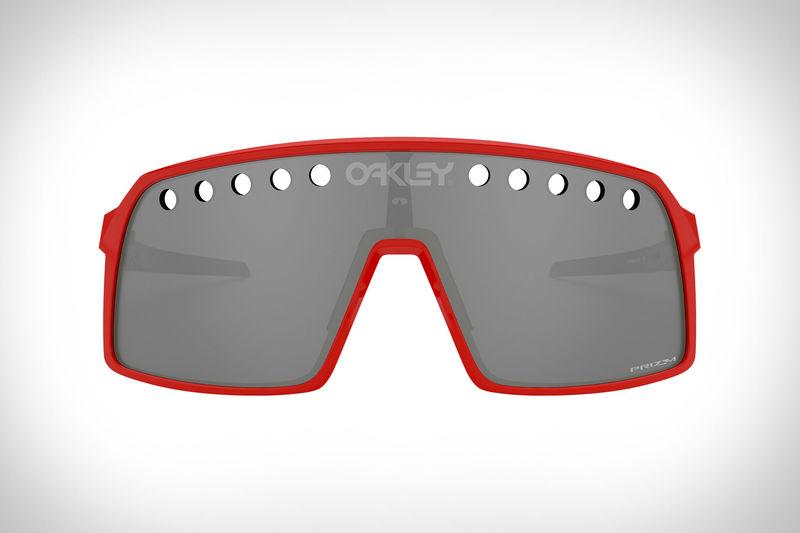 80s Motocross-Inspired Sunglasses