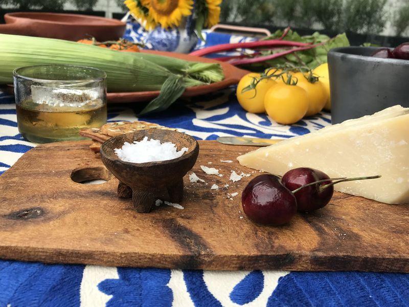 Artisan-Created Tableware