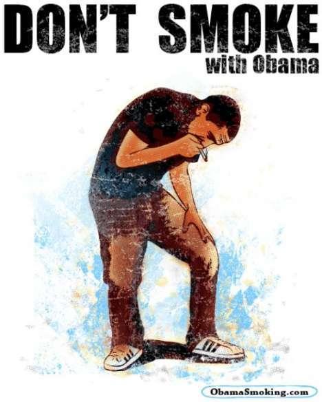 Presidential Anti-Smoking Campaigns