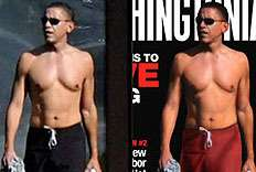 Obamashopped Cover Shots
