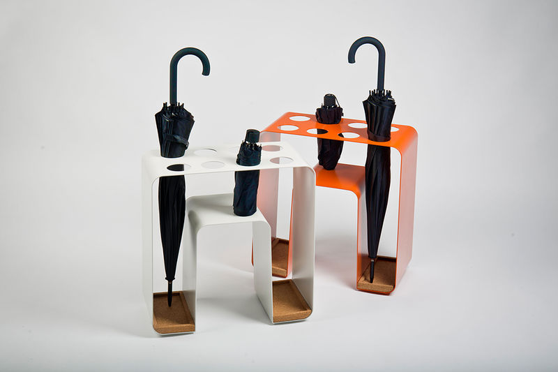 Modular Umbrella Stands