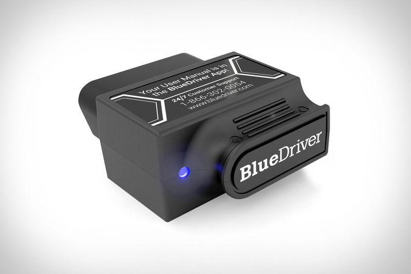 DIY Automotive Repair Scanners : OBD-II Scan Tool