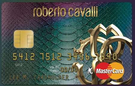 Snakeskin Credit Cards