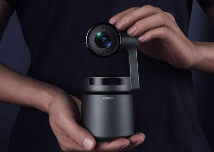 AI Auto-Director Cameras