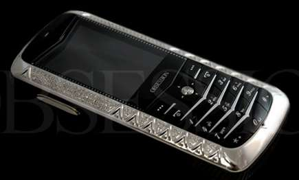 Luxury Phone Obsession