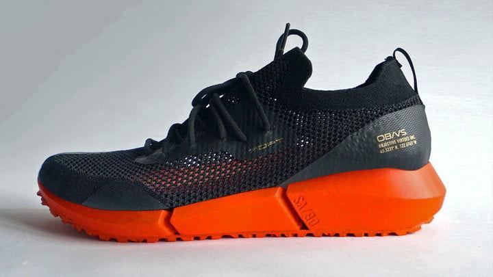 21st Century Shoe Designs
