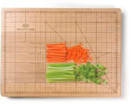 Obsessive Compulsive Cutting Boards