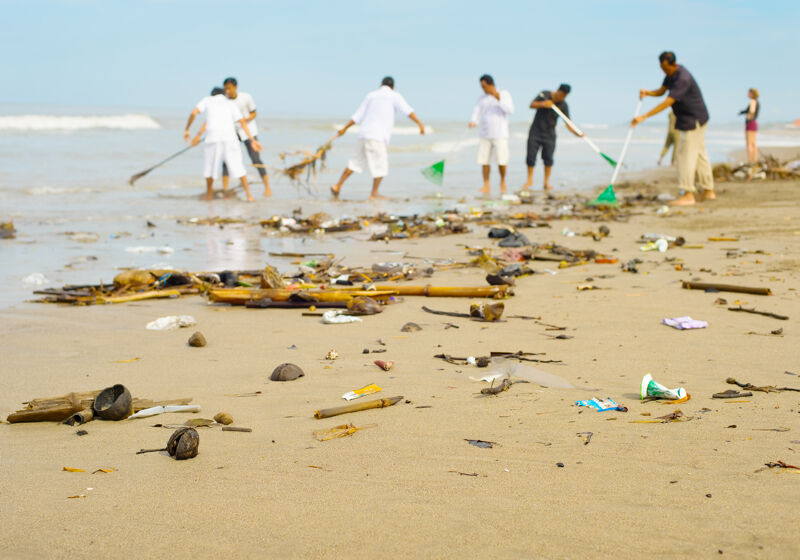 Branded Ocean Plastic Initiatives