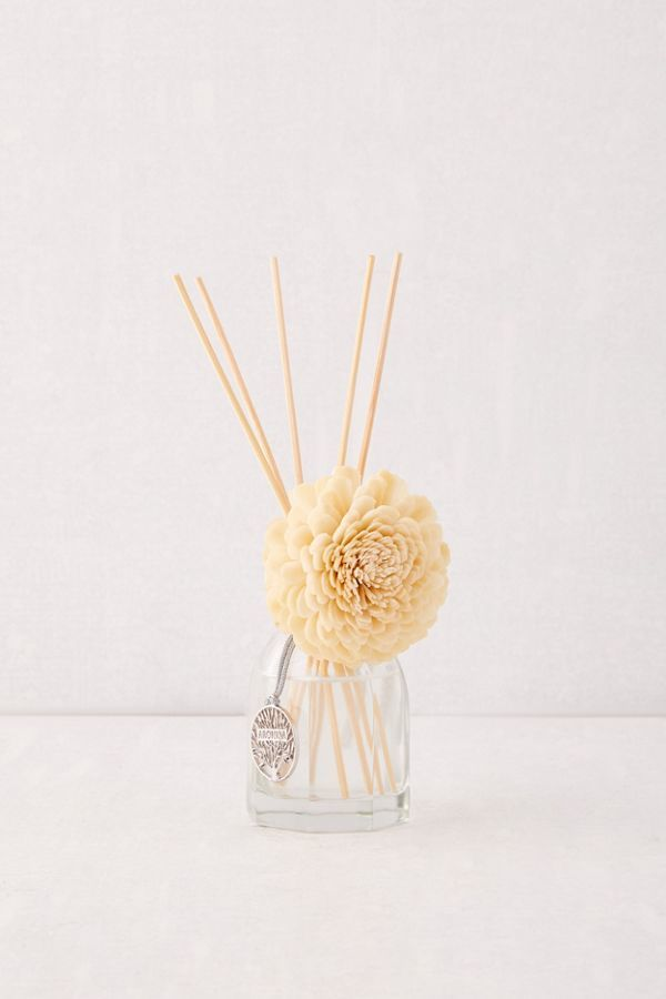 Beautiful Glass Reed Diffusers