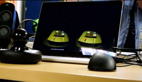 Collaborative Bomb Diffusal Simulators