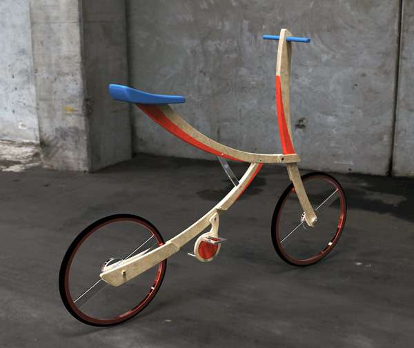 Bushido Concpet Bicycles