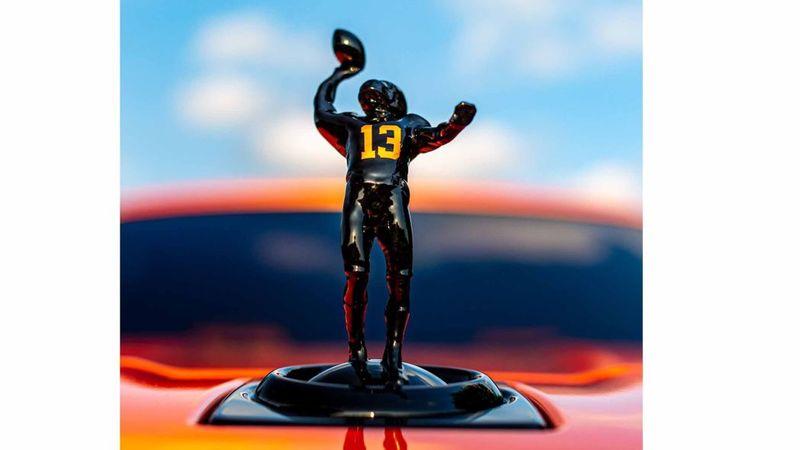 Athlete-Themed Luxury Cars