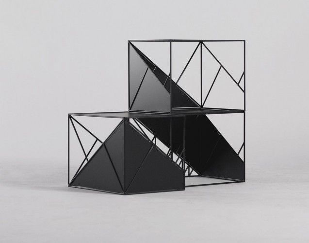 Sculptural Furniture Designs