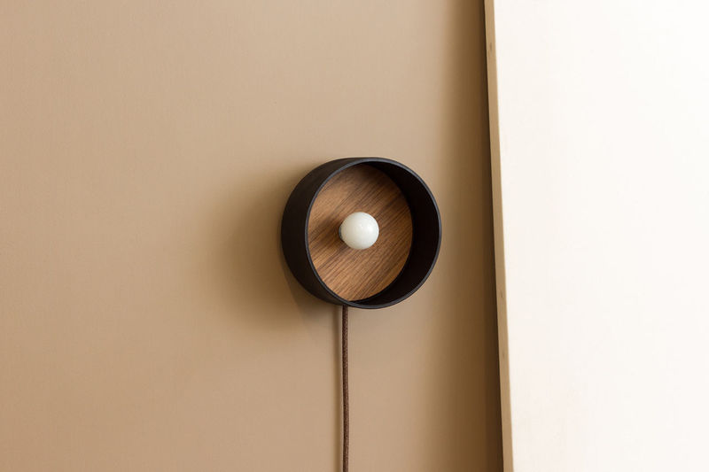 Plug-In Circular Lights