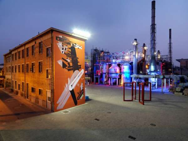 Shoe Street Art Festivals