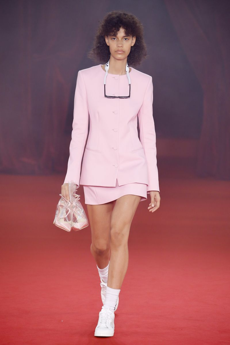 Princess-Inspired Runways