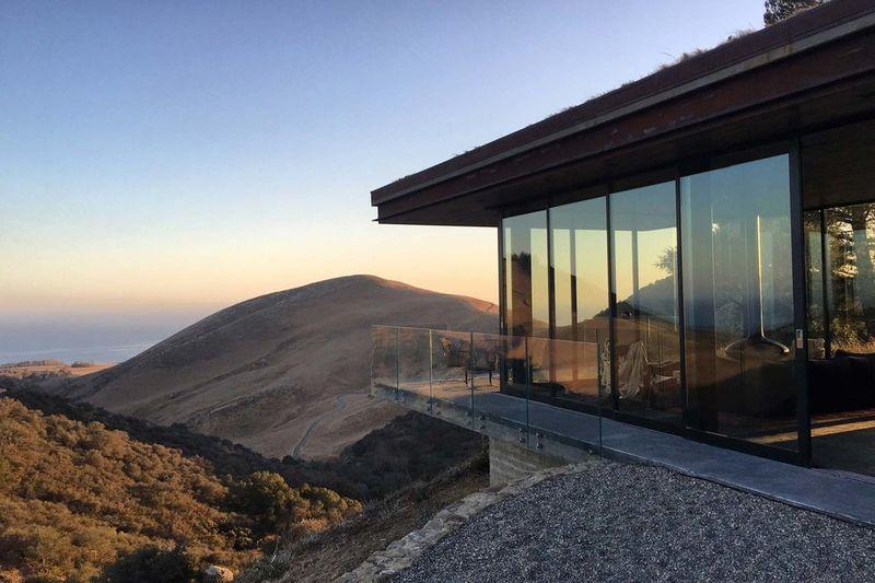 Sustainable Hillside Abodes