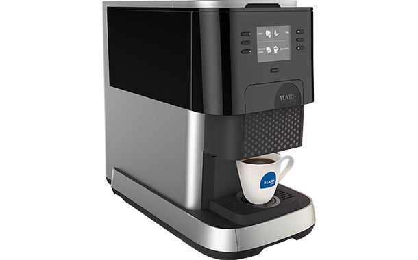 Office-Friendly Coffee Machines