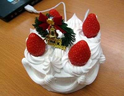 Cake USB Hubs