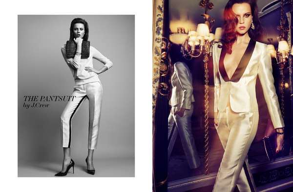 Day to Night Editorials