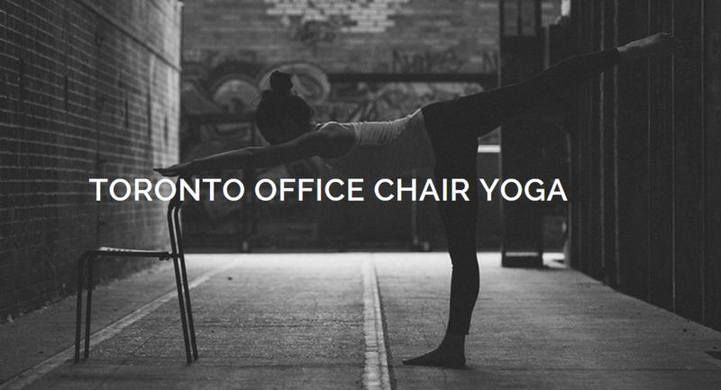 In-Office Yoga Classes