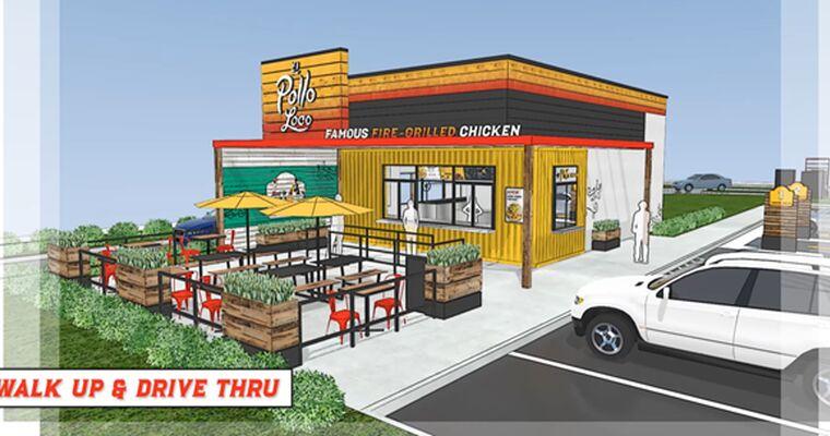 Future-Focused Restaurant Redesigns