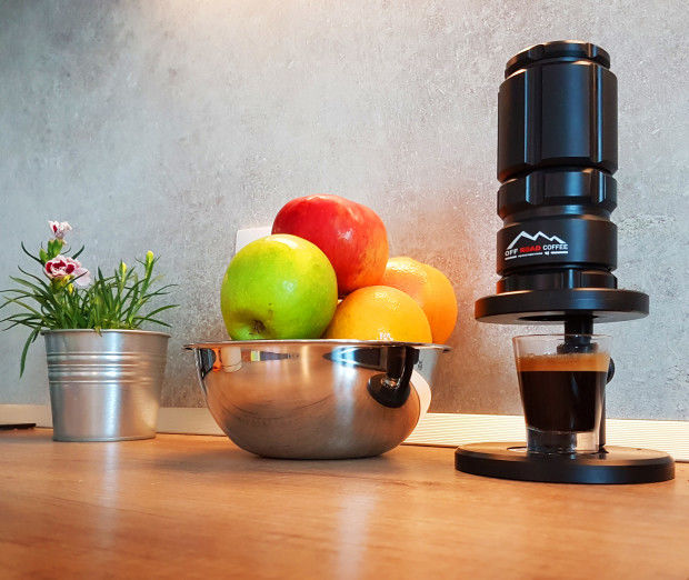 Portable Magnetic Coffee Makers