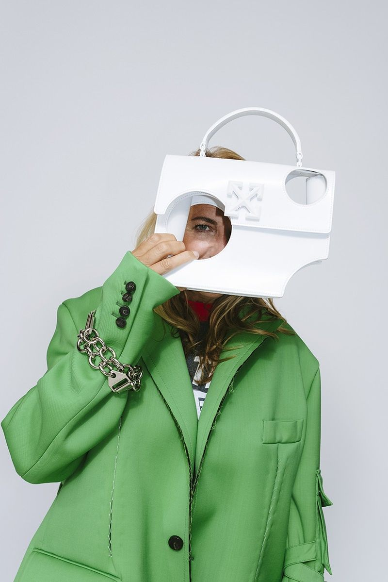 Meteor Shower-Inspired Luxury Bags