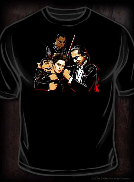 Blood Sucking T-Shirts