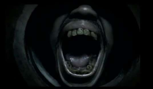 Morbid Mouthwash Ads