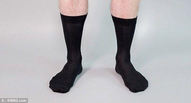 Blister-Banishing Socks