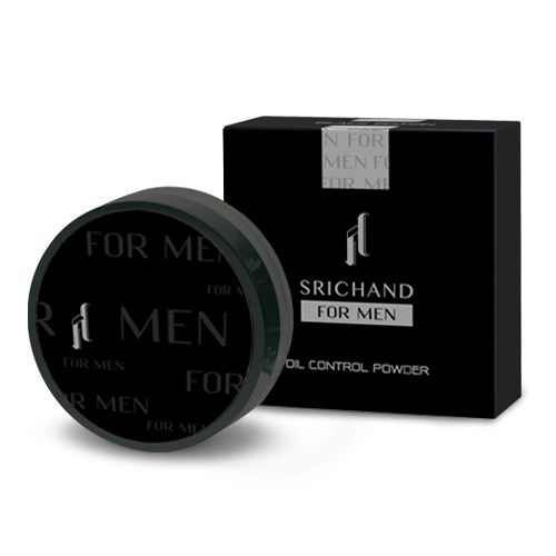 Male-Specific Finishing Powders