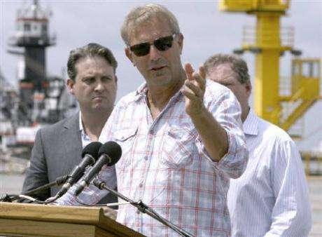 Celeb Oil Spill Solutions (UPDATE)