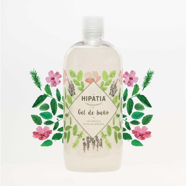 Organic Oil-Based Cosmetics