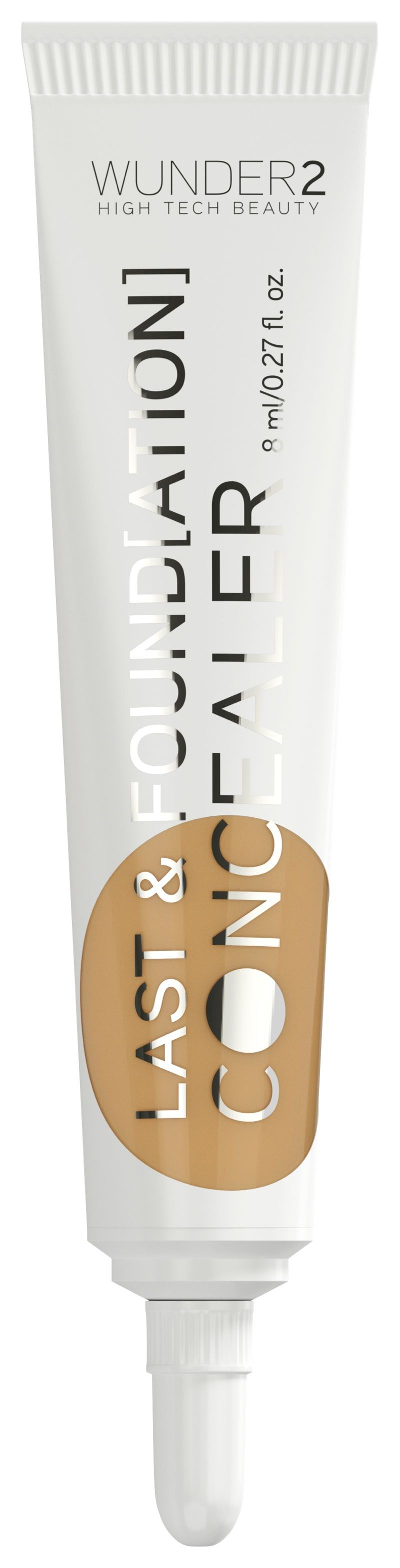 Oil-Free Concealer Cosmetics