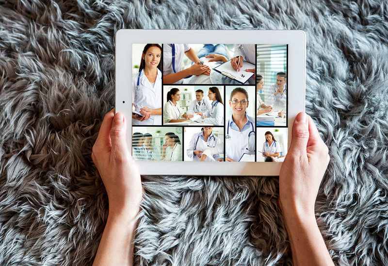 Doctor-Booking App Launches