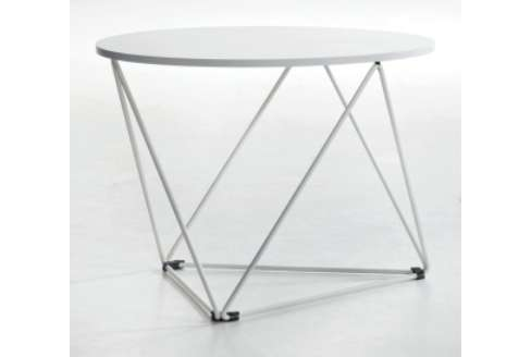 Collapsible Geometric Coffee Tables