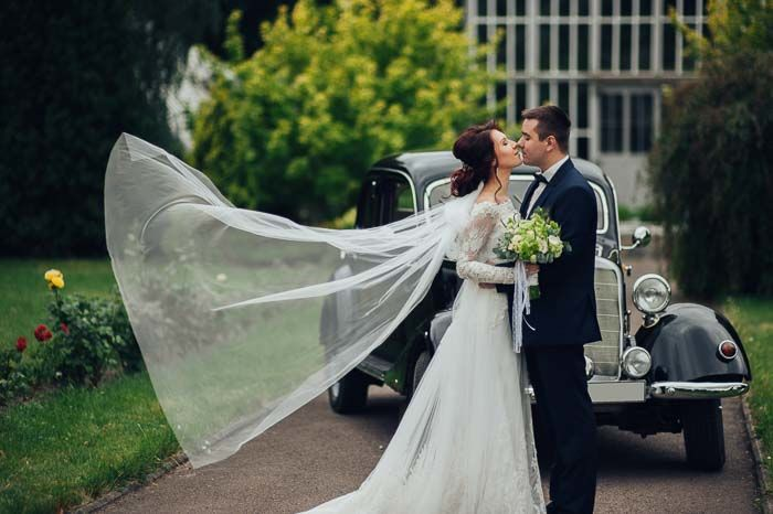 All-Encompassing Wedding Packages