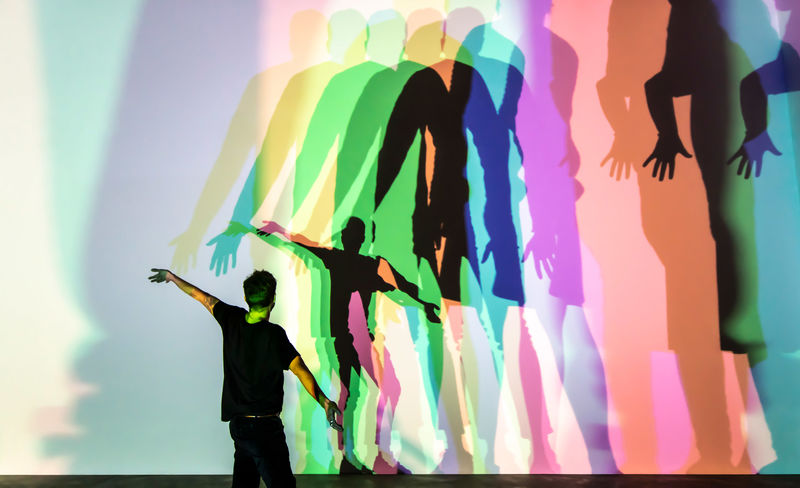 Interactive Climate-Centric Exhibits