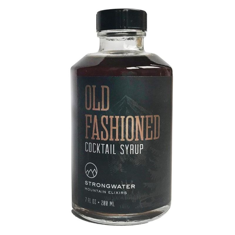 Premixed Artisan Cocktail Syrups