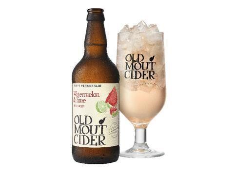 Summery Fruit-Infused Ciders