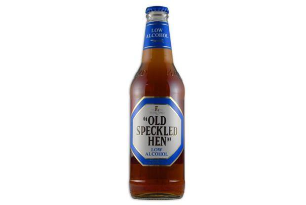 British Low-Alcohol Beers