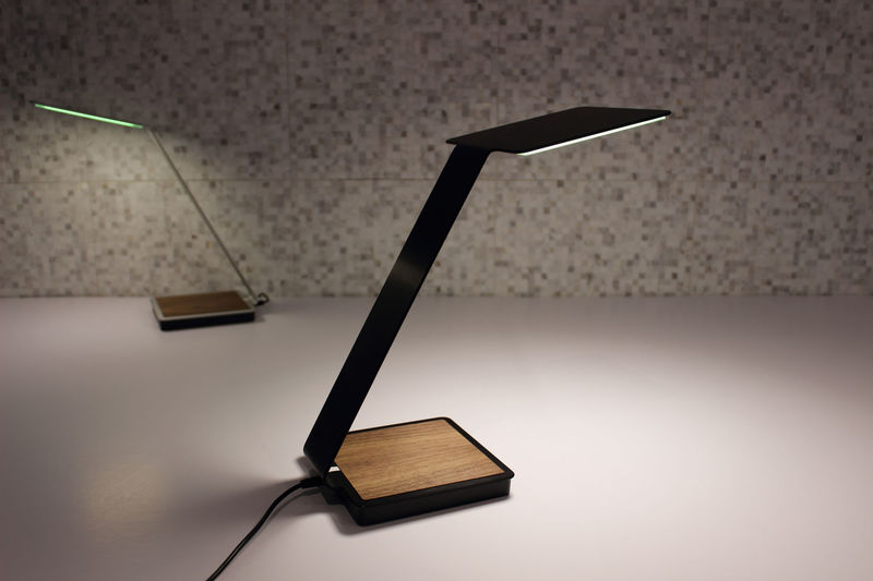 Longlasting Charging Lamps Oled Desk Lamp