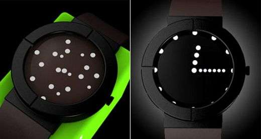 OLED Watch Concept