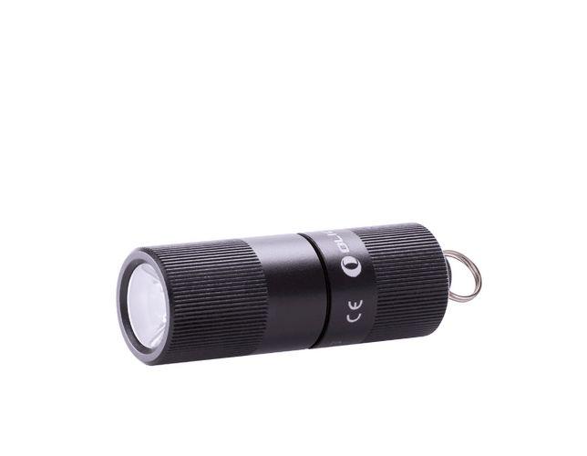 Miniature Powerhouse Flashlights